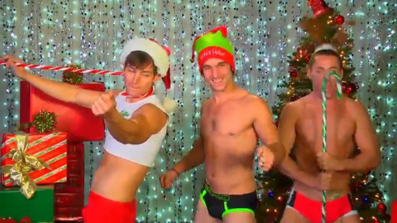 Hey Qween Holiday BONUS: Santa's Ho Ho Ho's