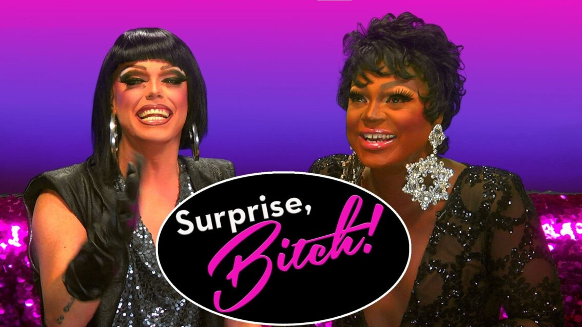 From Hey Qween! To 'RuPaul's Drag Race'