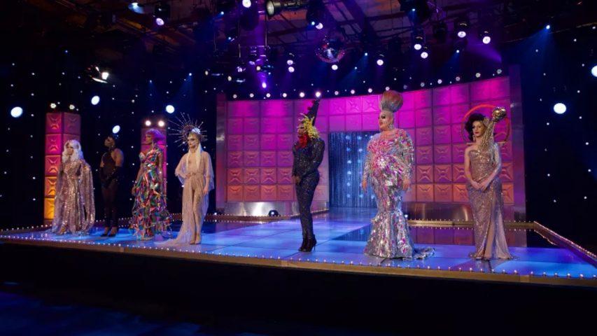 'RuPaul's Drag Race' Season 10, Episode 8: The RuCap Photo