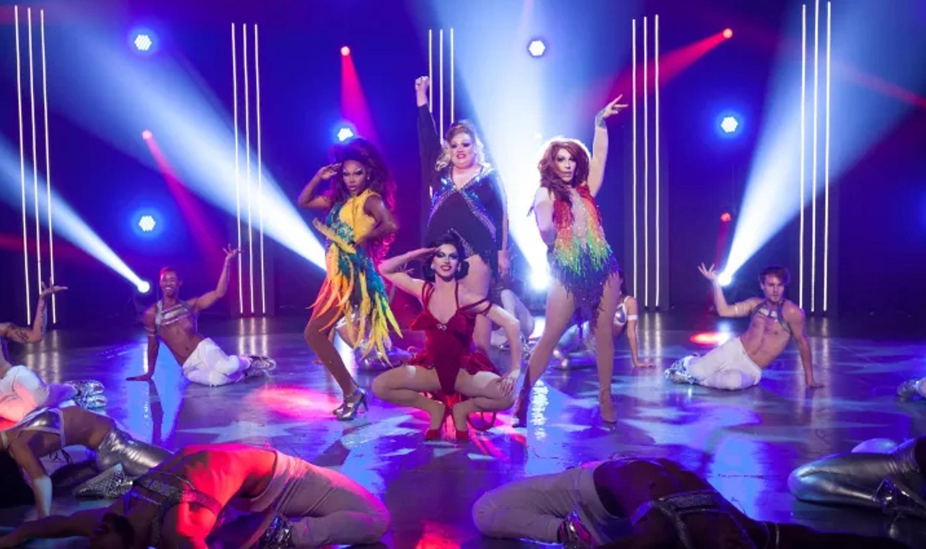 'RuPaul's Drag Race' Season 10, Episode RuCap