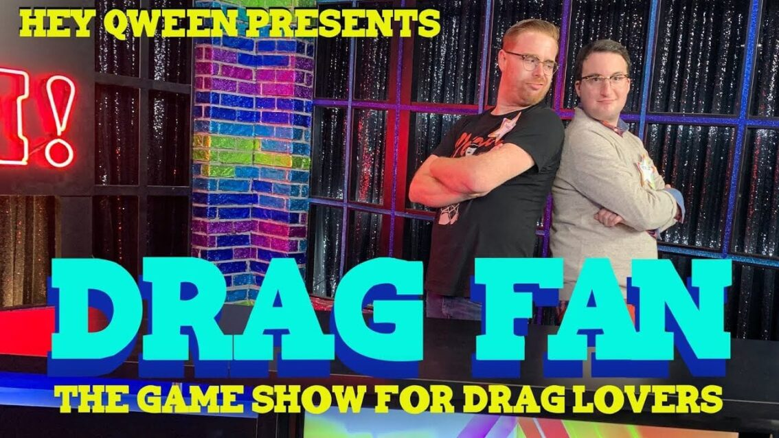 Drag Fan: The Game Show For Drag Lovers Episode 7