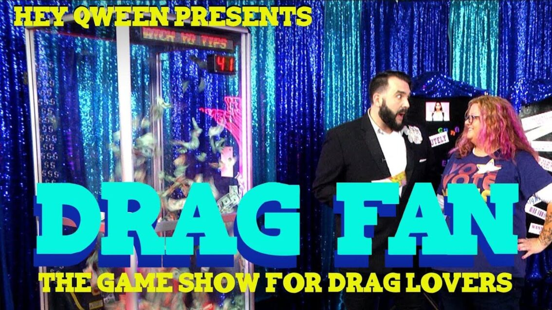 Drag Fan: The Game Show For Drag Lovers Episode 4