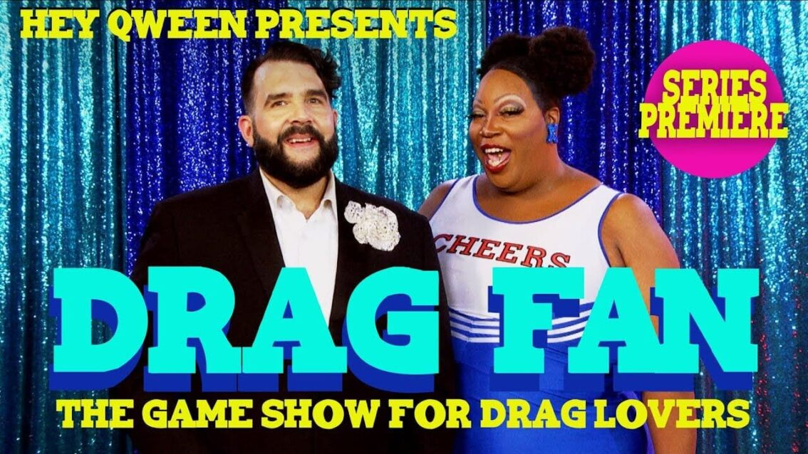 Drag Fan: The Game Show For Drag Lovers Episode 1