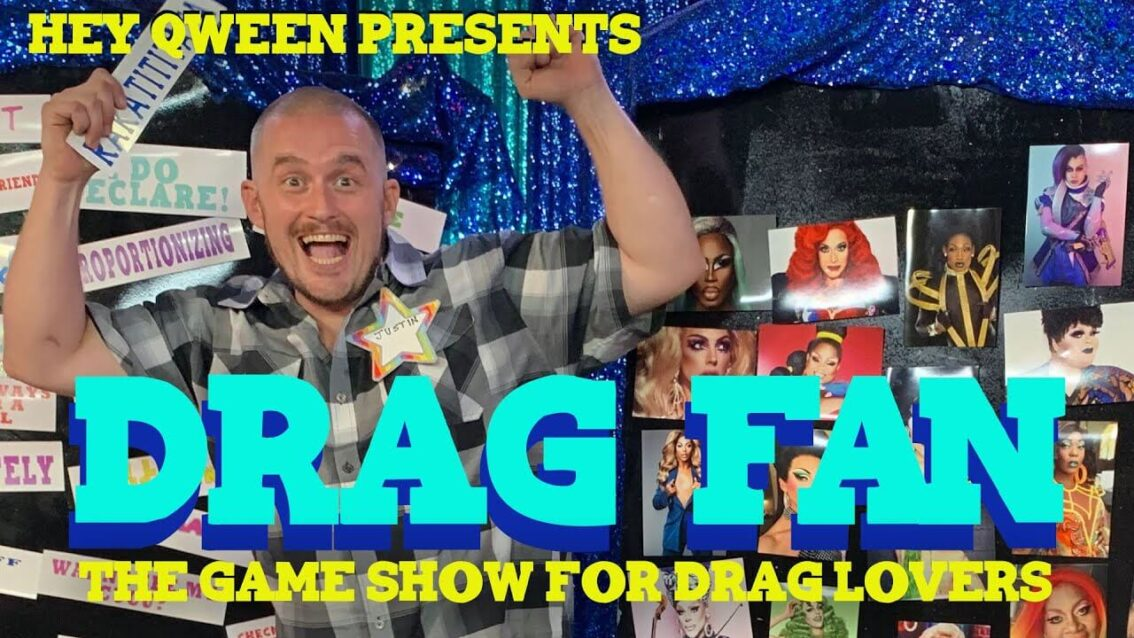 Drag Fan: The Game Show For Drag Lovers Episode 5