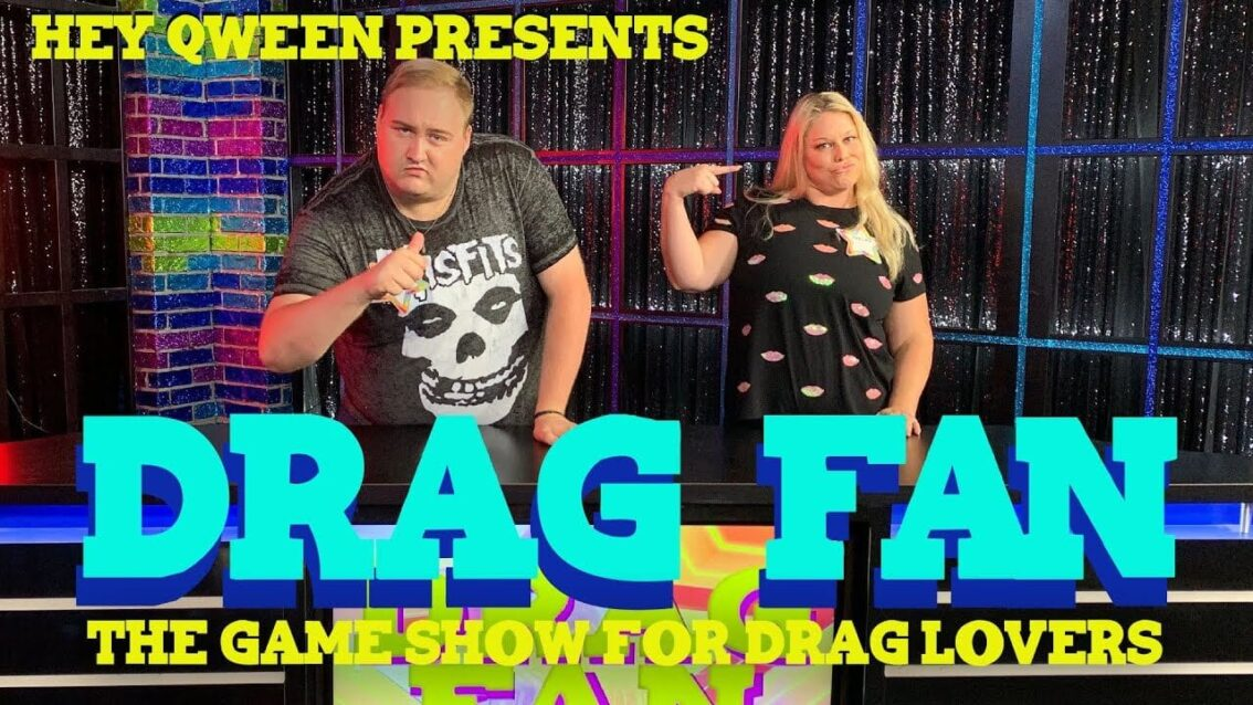 Drag Fan: The Game Show For Drag Lovers Episode 6
