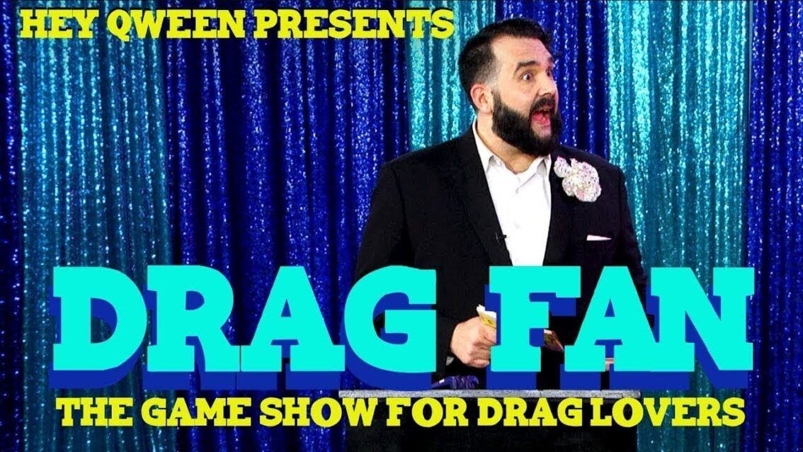 Drag Fan:The Game Show For Drag Lovers Episode 3