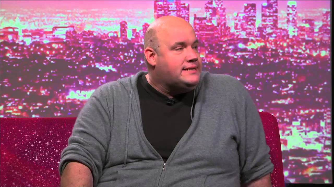 Guy Branum On Seeing Ashton Kutcher's Cock: Hey Qween! Highlights