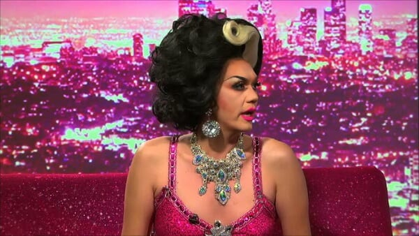 Manila Luzon On Preparing For The RuPaul's Drag Race Thunderdome: Hey Qween! Highlights