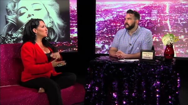 Michelle Visage On Madonna: Hey Qween! Highlights