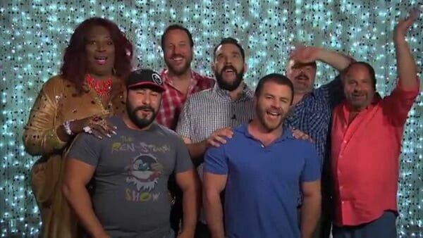 Where The Bears Are on Hey Qween!